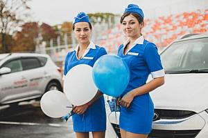 «ПримРинг АвтоСалон» во второй раз объединил всех дилеров Приморья