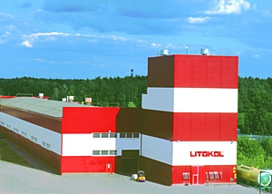 LITOKOL - 10 ��� �� ������