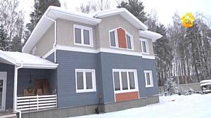 «Эфорте» - эффективное решение для пассивного дома