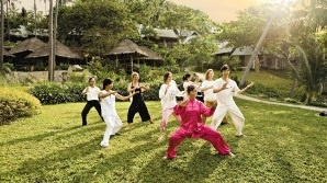 Новый тренд в оздоровительном туризме от SpaOteli: детокс-йога