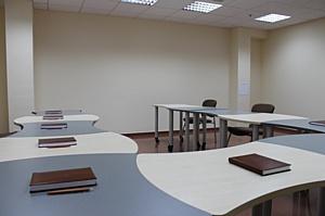 Конференц-залы в центре «Менора»