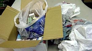 В почтовом отправлении из Израиля обнаружены психотропные вещества