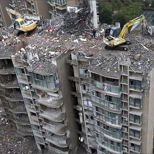 Продажи жилья в Китае продолжают расти