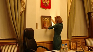 В Крыму набирает популярность православное паломничество