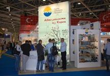 Событие № 1 в индустрии Автопрома - 17-ая Международная выставка Automechanika powered by MIMS 2013