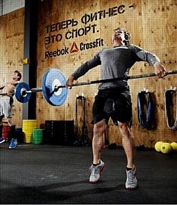 Финал фитнес-чемпионата Reebok CrossFit 2012: победит сильнейший!