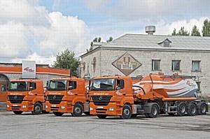 «Ульяновскцемент» выпустил 85-ти миллионную тонну цемента.