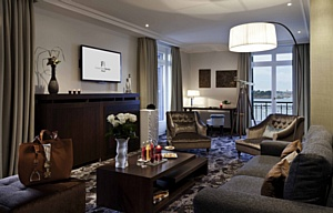 Grand Hotel Barriere ������������ ������ � ����� ������������ ����