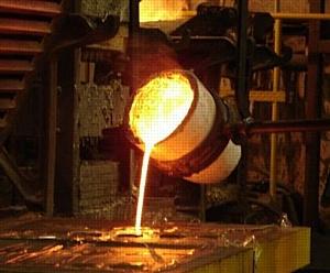 Сокращение временных и материальных затрат в производстве стального литья
