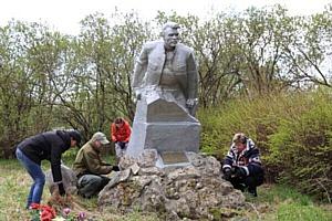 В Приволжском таможенном управлении чтут память героев
