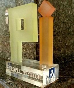 Eventиада Awards 2015 и «Диалог лидеров поколений» отмечены премией People Investor