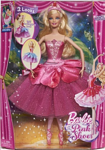 Barbie �������� � ������� �����!