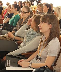 Руководители и HR-специалисты компаний встретились в Туле для обмена опытом