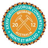Делегация на 34-й Международный Геологический Конгресс (IGC) в Австралии
