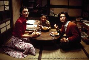 Показ японских фильмов в Государственный музей искусства народов Востока (январь-март 2014)