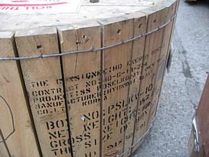 Бизнес Мастер Логистикс перевезли оборудование для Олимпийских объектов.