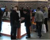Продвижение и популяризация интернет-страниц с помощью информации о выставках