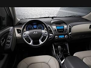 ������ ������������: Hyundai ix35 � ��������� ����������� ����!