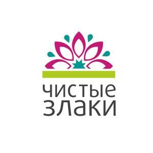 Дизайнер Светлана Куренская разработала образ нового брэнда «Чистые злаки»