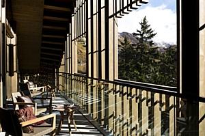Грандиозное открытие отеля Chedi Andermatt