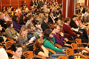 II Ежегодная тематическая конференция «Indoor-решения: возможности и расчет»