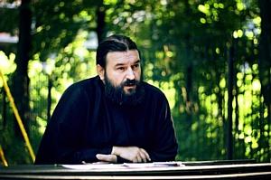 21 января в 19.00 в Московском Доме Книги состоится встреча с протоиереем Андреем Ткачевым