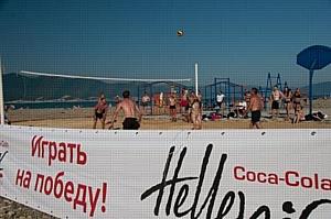 В Новороссийске при поддержке Coca-Cola Hellenic состоялся Международный фестиваль «Морской узел»