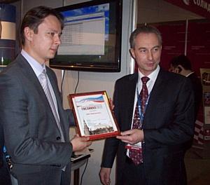 «Госзаказ-2012»: Компания «Кейсистемс» демонстрирует лидирующие позиции на рынке