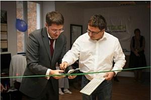 Studio oneTouchоткрывает новый офис в Москве