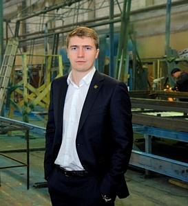 История успеха. Новосибирец придумал супертехнологию строительства