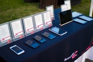 Компания Lenovo откроет официальное представительство в Беларуси