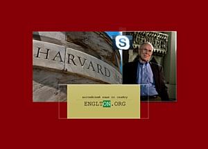 Изучение английского по Скайпу с носителем языка по Гарвардским стандартам