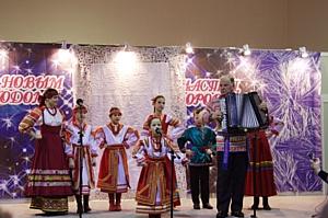 Новогодние сюрпризы от московских мастеров и ремесленников