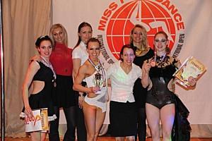 ��������� ���� �� Pole Dance �������� ��������, ��������� ������������� ��������� PoleArtShow