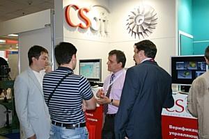 �� CSoft ������� ������� � 13-� ������������� �������� ����������������-2012