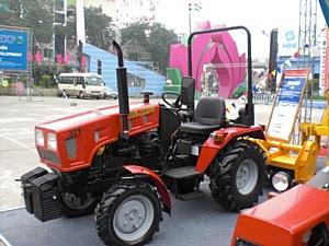 Бобруйские тракторостроители осваивают Кубу
