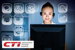 Вебинар CTI «Контактный центр по запросу. Быстро, эффективно, надежно, безопасно!»