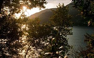 Симпозиум вкусов на озере Комо