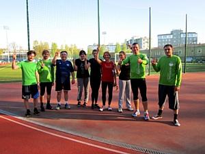 В Санкт-Петербурге открылась первая школа обучения правильной технике бега I Love Running