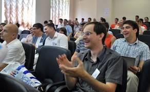 Юмисофт увезет разработчиков сайтов в лес