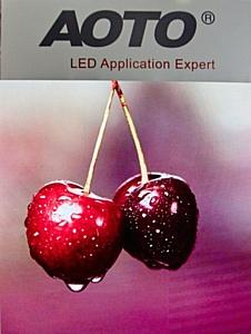 Компания «Элиттех» представляет российскому рынку светодиодные панели АОТО