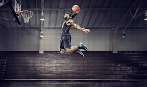Nike представляет революционные решения NIKE+ для спортивных тренировок