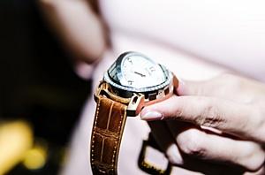 Презентация ювелирных украшений Samsara Jewellery, а также наручных часов Ritmo Mundo.