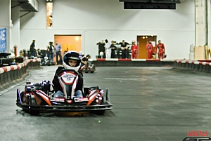 ������ �� �������� �K.A.R.T.: Summer Series 2012�