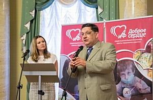 Фонд «АиФ. Доброе сердце»  проводит Юбилейный  благотворительный фестиваль «Пасхальная радость».