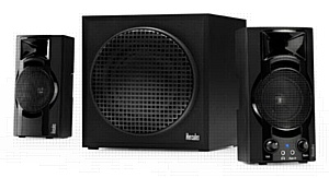Hercules представляет три новые аудиосистемы