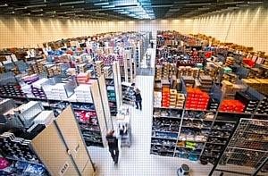 Stylepit планирует сократить сроки доставки товаров своим покупателям