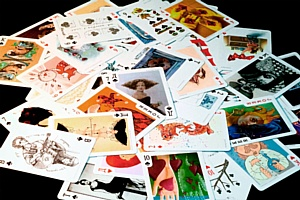 ����� �������� ����� ����������, ���������� � ������������� �� �������� CARD-ART