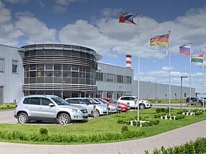 Сотрудничество компании Мотордеталь и концерна Volkswagen набирает обороты