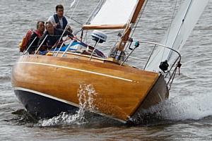 В Петербурге пройдет Неделя классических яхт